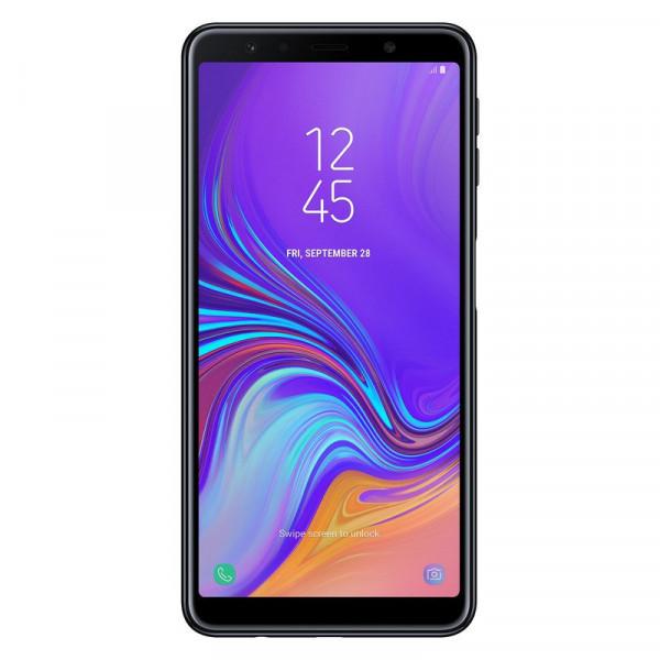 Smartphone - Samsung Galaxy A7 (2018) SM-A750F