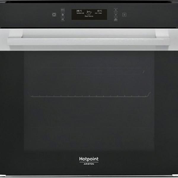 Horno - Hotpoint FI9 891 SP IX HA eléctrico 73L 3650W A+ Negro horno