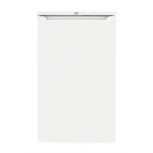 Congelador vertical - Beko FS166020 congelador Independiente Vertical 65 L E Blanco