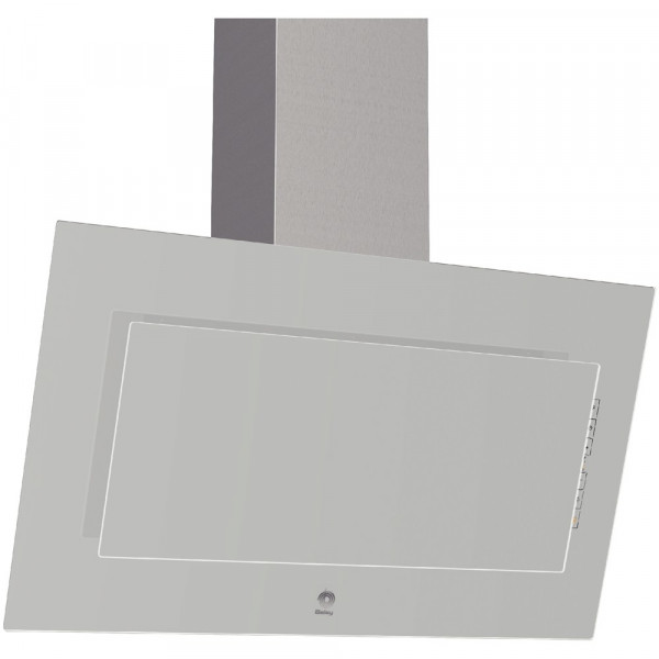 Campana - Balay 3BC8890G De pared Gris 760 m³/h