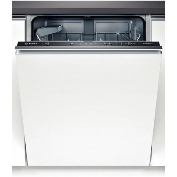 Lavavajillas - Bosch SMV41D10EU Totalmente integrado 12cubiertos A++ lavavajilla