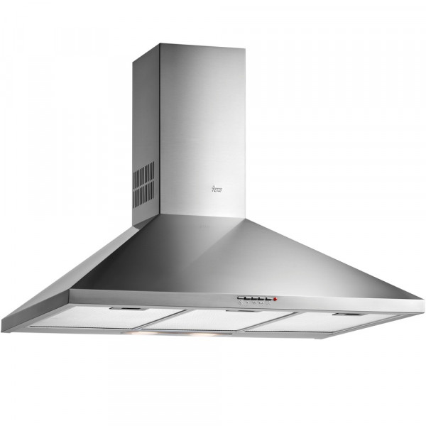 Campana - Teka DBP 60 PRO Ceiling built-in cooker hood 613m³/h D Acero inoxidable