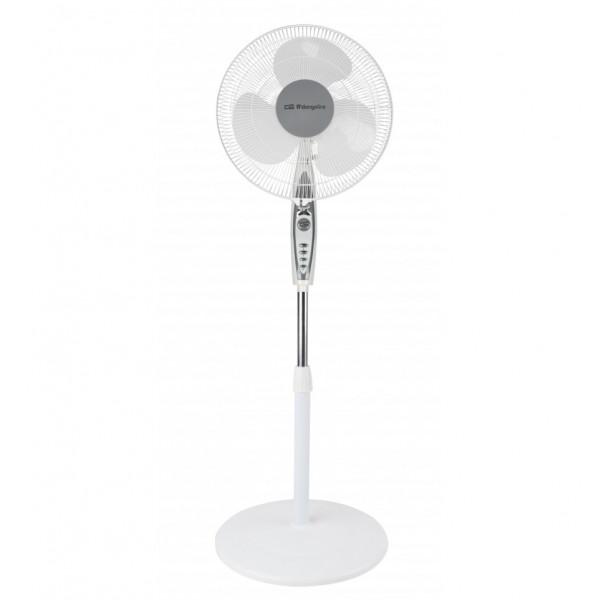 Ventilador - Orbegozo SF 0147 Blanco