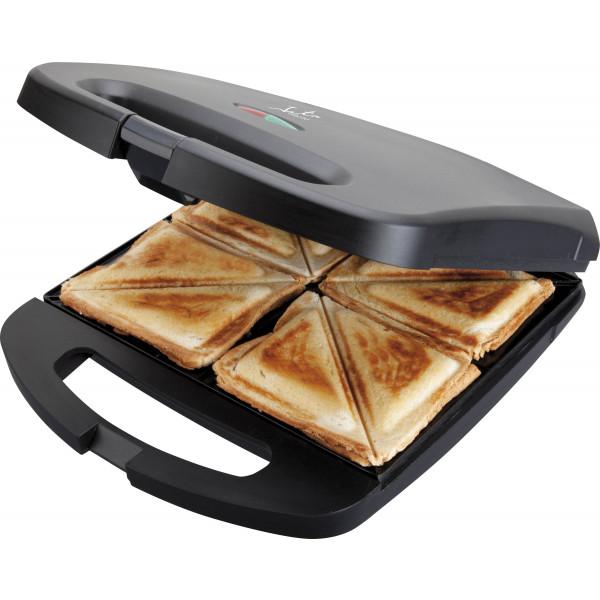 Desayuno - JATA SW546 1500W Negro sandwichera