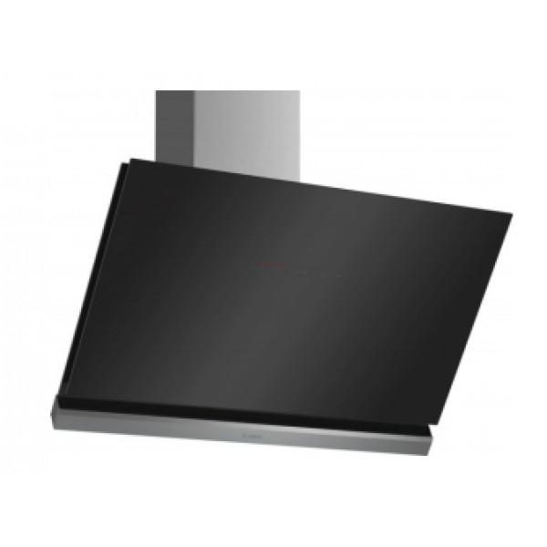 Campana - Bosch DWK98PR60 840m³/h 90cm Negro