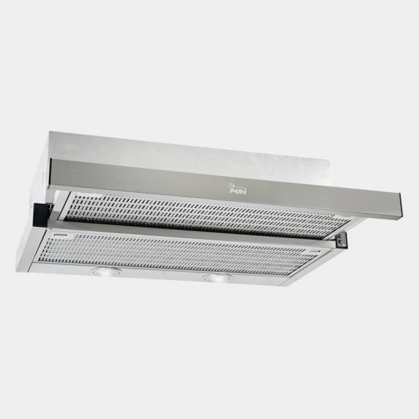 Campana - Teka CNL 6400 Semi built-in (pull out) cooker hood 358m³/h E Acero inoxidable
