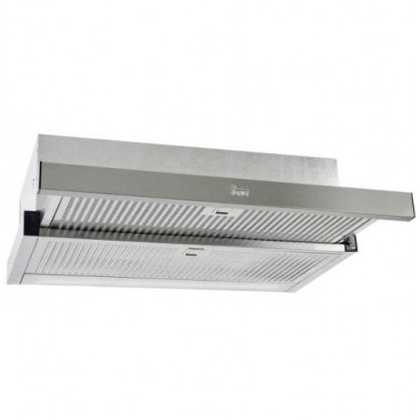 Campana - Teka CNL 6815 PLUS Semi built-in (pull out) cooker hood 730m³/h Acero inoxidable