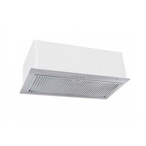 Campana - Teka GFG 2 Built-under cooker hood 329m³/h E Acero inoxidable
