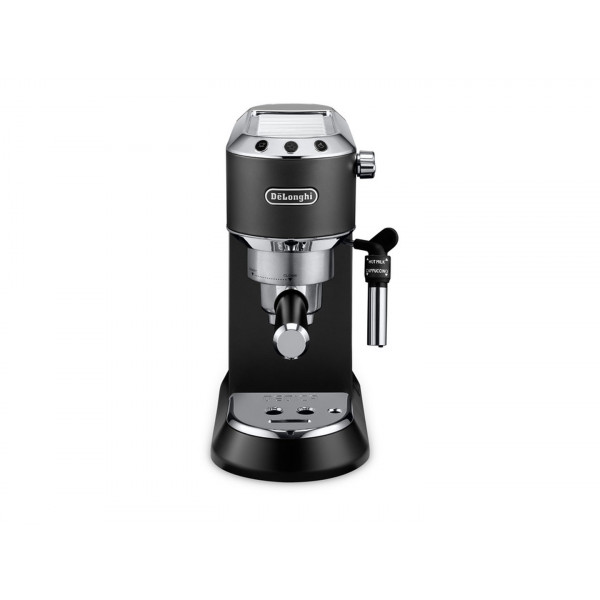 Cafetera Express - DeLonghi EC 685 Independiente Totalmente automática Máquina espresso 1L Negro