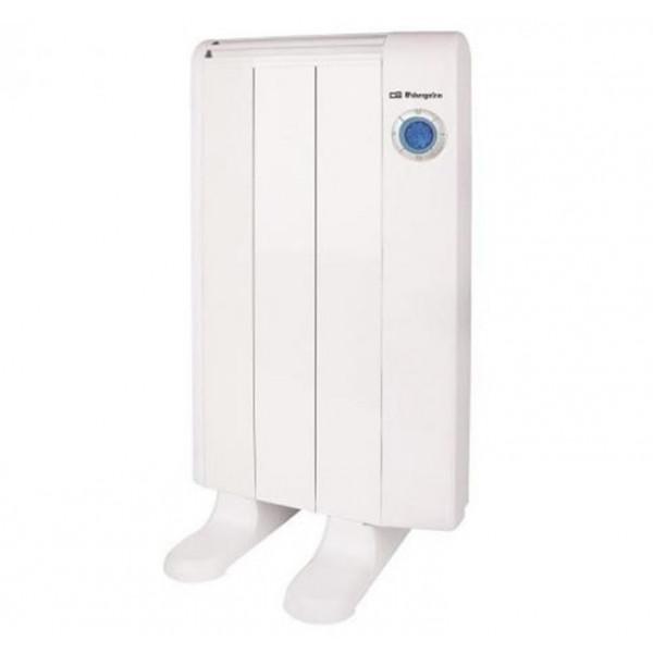 Calefacción - Orbegozo RRE 510 Interior Color blanco 500W