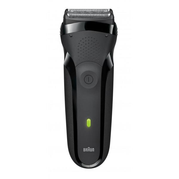 Afeitadora - Braun Series 3 300s Máquina de afeitar de láminas Recortadora Negro