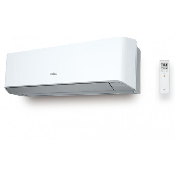 Aire Acondicionado - Fujitsu ASY 25 UI-LMC 3010frig 21db A++ 1X1