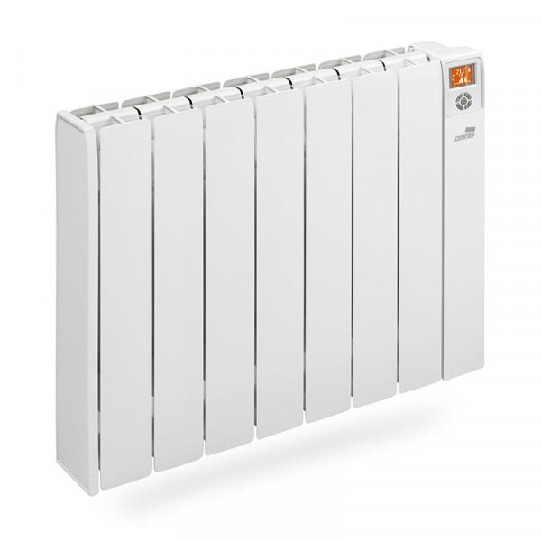 Calefacción - Cointra Siena 1200 Interior Blanco 1200W Calentador eléctrico de aceite