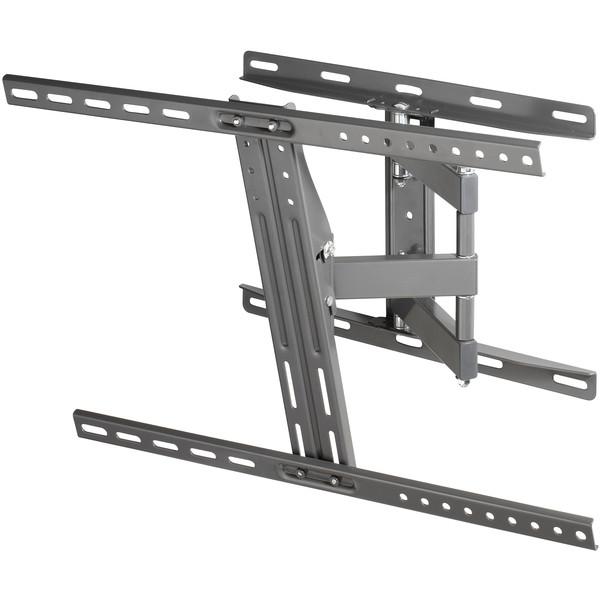 "Soporte TV - Vivanco 37981 soporte de pared para pantalla plana 165,1 cm (65"") Negro"