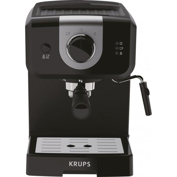 Cafetera Express - Krups OPIO XP3208 cafetera eléctrica Máquina espresso 1,5 L