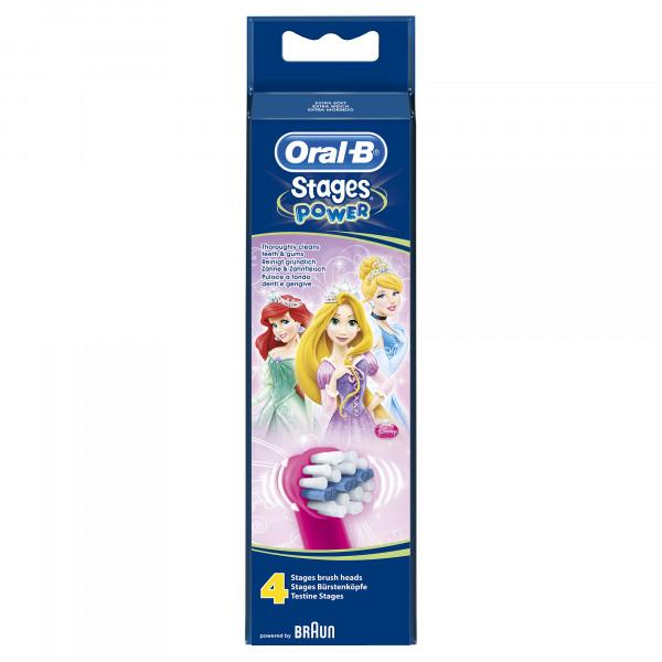 Higiene bucal - Braun EB 10-3 K