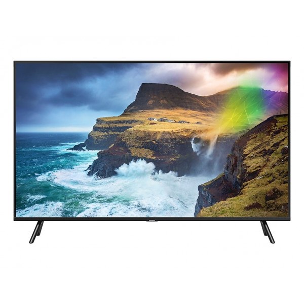 "TV 124,5 cm (49 INCH) - Samsung QE49Q70R QLED 49"" 4K Ultra HD Smart Wifi Negro"