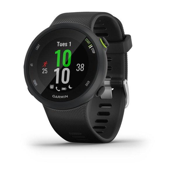 "Smartwatch - Garmin Forerunner 45 reloj inteligente Negro 2,64 cm (1.04"") Móvil GPS (satélite)"