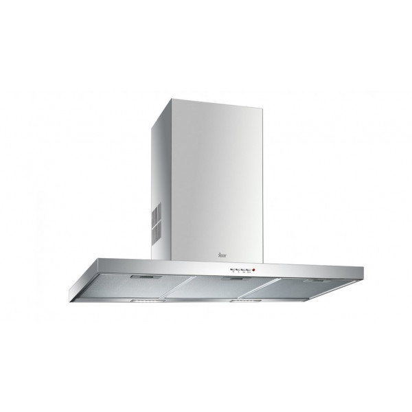 Campana - Teka DSJ 750 401 m³/h De pared Acero inoxidable D