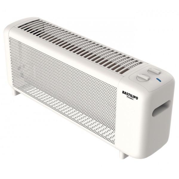 Calefacción - Bastilipo PRC-1500B Interior Blanco 1500 W