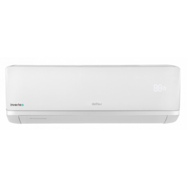 Aire Acondicionado - DAITSU Electric ASD12KI-DC SPLIT PARED INVERTER WIFI (opcional) A++/ A+ 2.750 Kcal