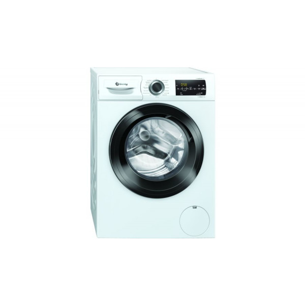 Lavadora Carga Frontal - Balay 3TS994BD lavadora Independiente Carga frontal 9 kg 1400 RPM Blanco