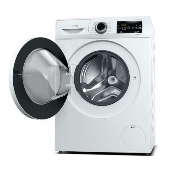 Lavadora Carga Frontal - Balay 3TS982BD lavadora Independiente Carga frontal 8 kg 1200 RPM Blanco