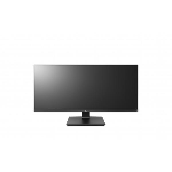 "Monitor - LG 29BN650-B pantalla para PC 73,7 cm (29"") 2560 x 1080 Pixeles UltraWide Full HD Negro"