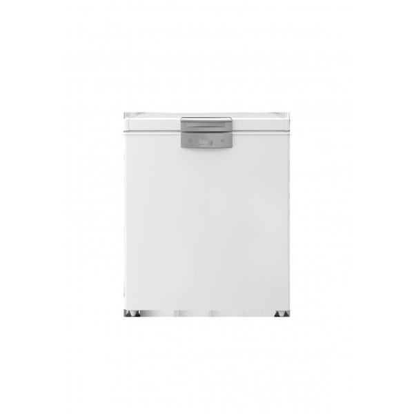 Congelador Horizontal - Beko HS221530N congelador Independiente Baúl 205 L F Blanco