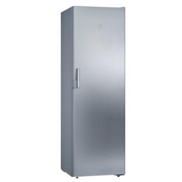 Congelador vertical - Balay 3GFF563XE congelador Independiente Vertical 242 L Acero inoxidable