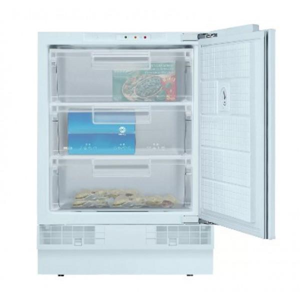 Congelador vertical - Balay 3GUF233S congelador Integrado Mesa 98 L