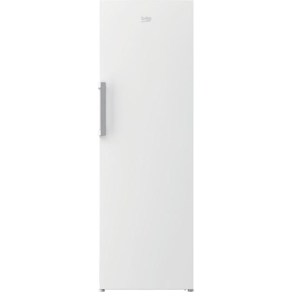 Congelador vertical - Beko RFNE312K31WN congelador Independiente Vertical Blanco 277 L A+