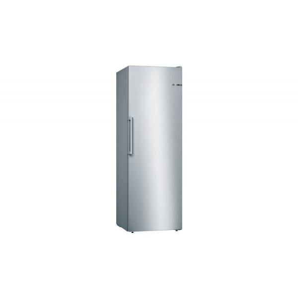 Congelador vertical - Bosch GSN33VLEP congelador Independiente Baúl 225 L Acero inoxidable