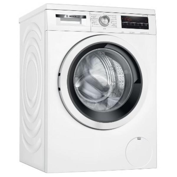 Lavadora Carga Frontal - Bosch Serie 6 WUU24T71ES lavadora Independiente Carga superior 9 kg 1200 RPM C Blanco