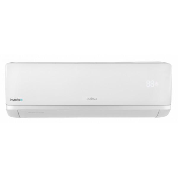 Aire Acondicionado - DAITSU Electric - ASD9KI-DC SPLIT PARED INVERTER WIFI INCL. A++/A+ 2.150 Kcal