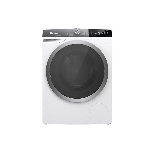 Lavadora Carga Frontal - Hisense WFGS9014V lavadora Independiente Carga frontal Blanco 9 kg 1400 RPM A+++-20%