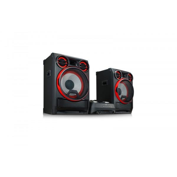 LG CK99 Minicadena De Música Para
