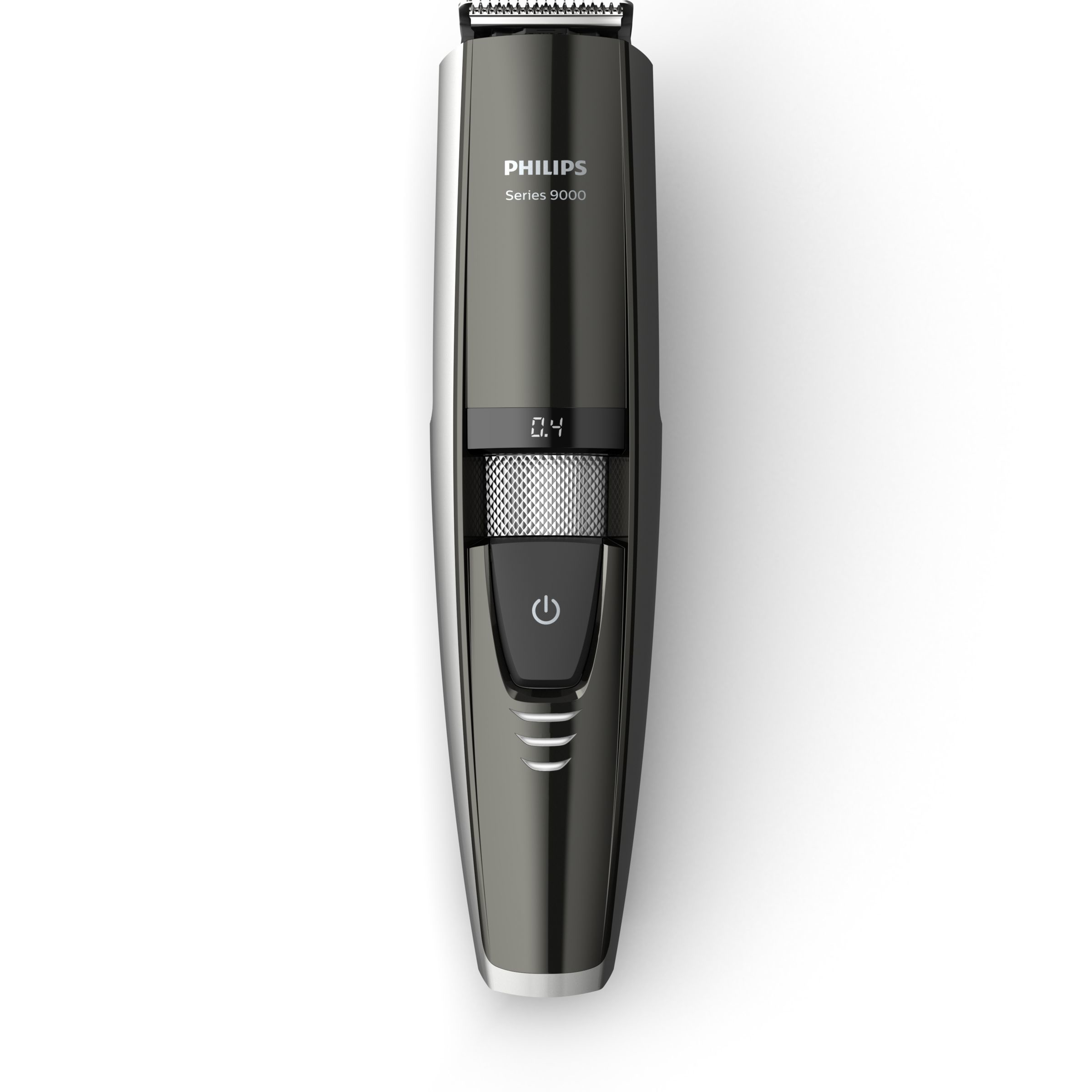 Cuidado facial y corporal - Philips BEARDTRIMMER Series 9000 Barbero BT9297/15 BT9297/15