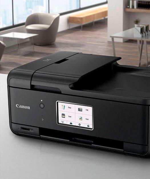Impresoras y Escáners