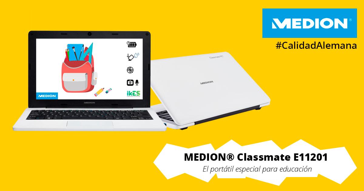 Medion Classmate