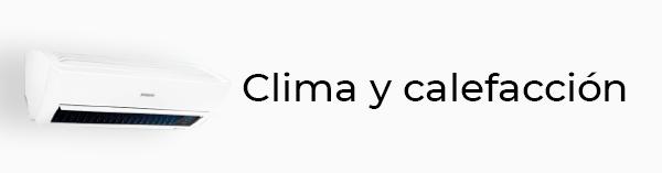 Clima y Calefacción